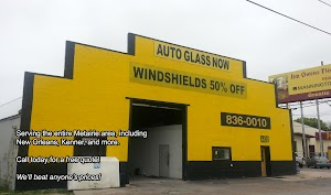 Auto Glass Now® Metairie