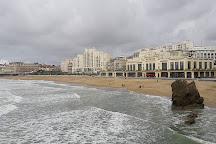 Casino Barriere de Biarritz, Biarritz, France
