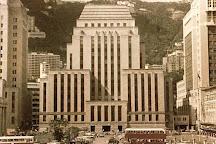 HSBC Main Building, Hong Kong, China