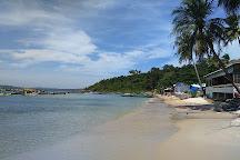 Mui Ganh Dau Beach, Phu Quoc Island, Vietnam