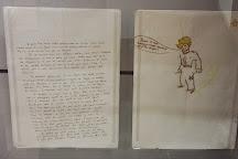Museum of Letters and Manuscripts (Musee des Lettres et Manuscrits), Paris, France