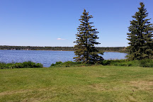 Pigeon Lake Provincial Park, Wetaskiwin, Canada