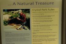 Crystal Park, Polaris, United States