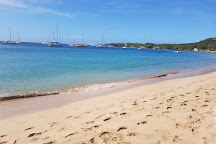 Saline Bay, Mayreau, Mayreau, St. Vincent and the Grenadines