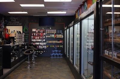 Alcosta Smoke Shop