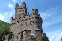 Burg Sooneck, Niederheimbach, Germany