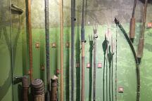 Orang Asli Craft Museum, Kuala Lumpur, Malaysia