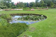 Westbroekpark, The Hague, The Netherlands
