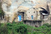 Asheton Maryam Monastery, Lalibela, Ethiopia