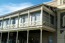 Bay Discovery Centre, Glenelg, Australia