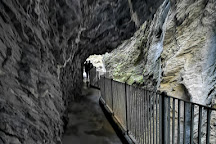 Fiume Ticino, Castelnovate, Italy