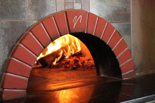 Firestone Wood Fired Pizza & Grill