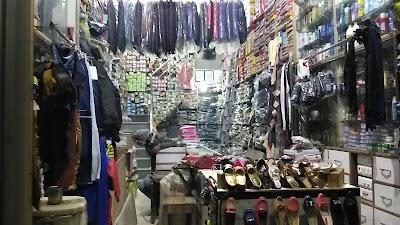 Mukesh Boot Place