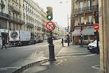 9th Arrondissement, Paris, France