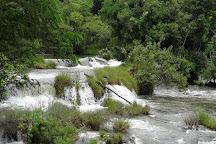 Mutanda Falls, Solwezi, Zambia