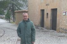 Fundacion Santa Maria de Albarracin, Albarracin, Spain