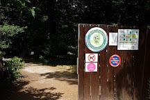Parc des Lemuriens, Vernou-la-Celle-sur-Seine, France