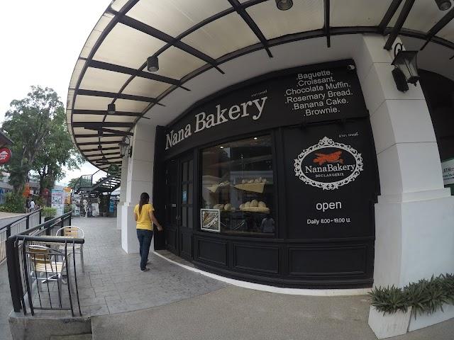 Nana Bakery