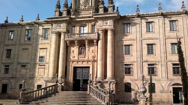 Museo de San Martiño Pinario