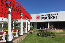 Fletcher Jones Garden and Antiques and Collectibles Market, Warrnambool, Australia