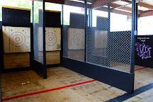 BATL - The Backyard Axe Throwing League, Nashville, United States
