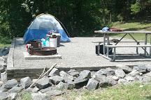 Occoneechee State Park, Clarksville, United States