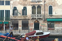 Museo Leonardo da Vinci, Venice, Italy