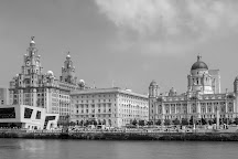 Pier Head, Liverpool, United Kingdom