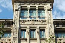 Casas Pascual i Pons, Barcelona, Spain