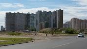 ПТК, Автобусная улица, дом 12А на фото Санкт-Петербурга