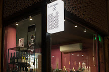 Cinque Wine Delights, Athens, Greece