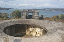 Middle Head Fortifications, Sydney, Australia