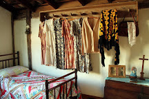 Museu Casa de Cora Coralina, Goias, Brazil