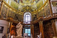 Globe Museum of the Austrian National Library, Vienna, Austria
