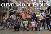 Cleveland Bike Tours, Cleveland, United States