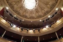 Theatre Royal Bath, Bath, United Kingdom