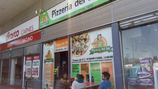 Pizzeria del Sol