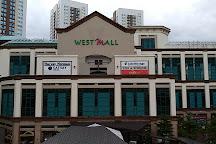 West Mall, Singapore, Singapore