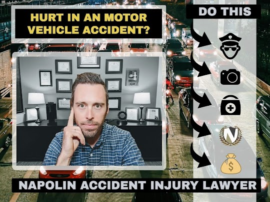 Motorcycle Accident Injury Lawyer Orange County
