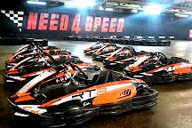 Need 4 Speed Indoor Karting, Doagh, United Kingdom