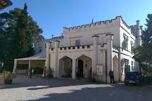 Villa Russiz, Capriva del Friuli, Italy