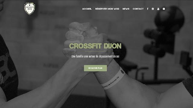 CrossFit Dijon