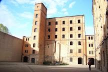 Civico Museo della Risiera di San Sabba, Trieste, Italy