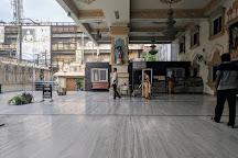 ISKCON Hyderabad, Hyderabad, India