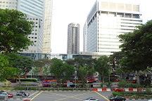 Big Bus Tours, Singapore, Singapore