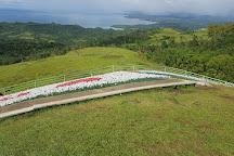 Lintaon Peak, Baybay, Philippines