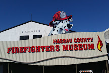 Firefighters Museum & Education Center, Garden City, United States