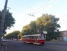 бул. Вацлава Гавела, Отрадный проспект на фото Киева