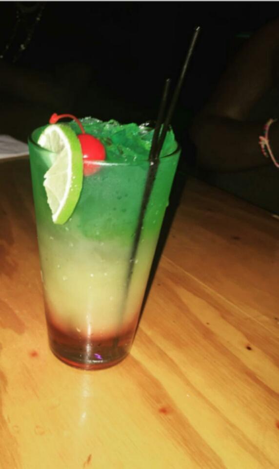 Allure Martini Bar And Grill