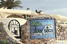Algar Seco, Carvoeiro, Portugal